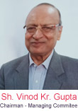 Our Chairman [Click to see the details] [www.ramjasfoundation.com]