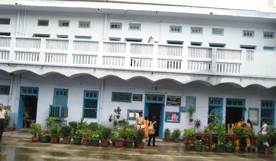 Ramjas Foundation, Delhi [Education Schools/Colleges, Adventure